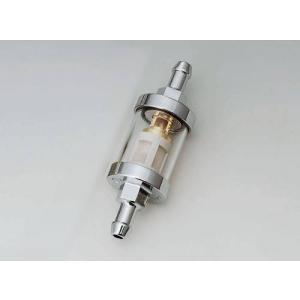 キジマ ガソリンフィルター 7.5-8mm用 /105-210|mpc