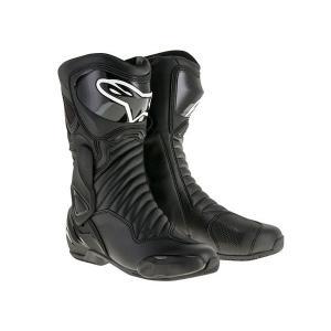 Alpinestars SMX-6 v2 BOOT/SMX-6ブーツ (1100) BLACK BLACK|mpc