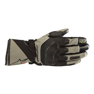 Alpinestars ANDES TOURING GLOVE/アンデスツーリンググローブ (6080) MILITARY GREEN BLACK|mpc