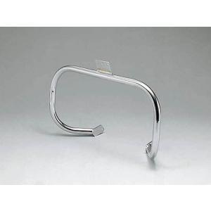 キジマ ドラッグスター400 クラシック-10 バンパー 405-209の商品画像|ナビ