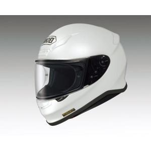SHOEI Z-7 (ゼット-セブン) ルミナスホワイト|mpc