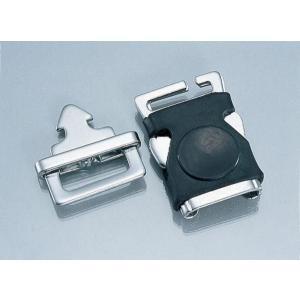 キタコ ワンタッチヘルメットクリップ22mm /503-0000220|mpc