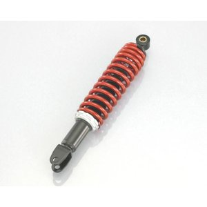 キタコ リアショック/RED(W315)アドレスV125 /520-2416030 mpc