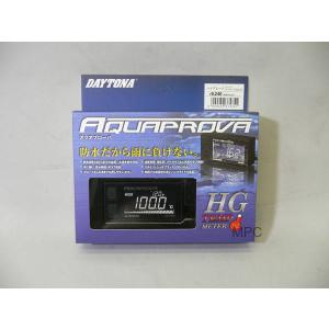 デイトナ HG デジタル テンプメーター /72813 mpc