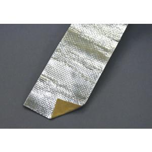 CF POSH 断熱・保護アルミガラステープ50X2000/800410|mpc