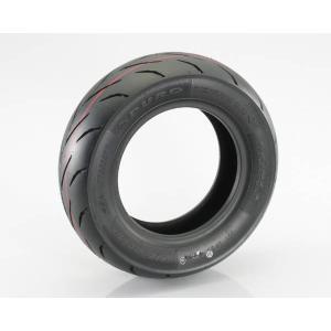 キタコ DUROタイヤ DM1020A 110/80-8/40L /911-1123008