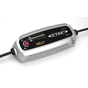 デイトナ CTEK バッテリーチャージャー MXS5.0JP (91497)|mpc