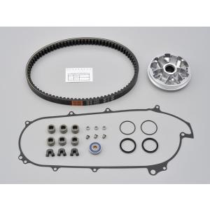 デイトナ 駆動系リフレッシュキット タイプ2 PCX125 (95830)|mpc