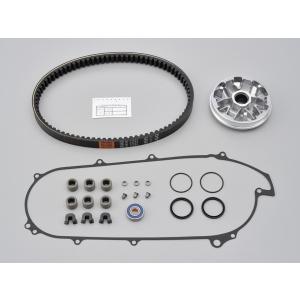 デイトナ 駆動系リフレッシュキット タイプ2 PCX125 (95831)|mpc