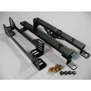 ローポジションシートレール シルビア/180SX S13/S14/S15|mpc