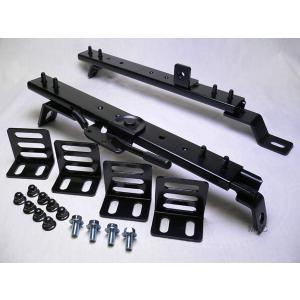 ローポジションシートレール マーク2/クレスタ/チェイサー JZX90|mpc