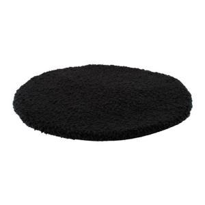 IKEA イケア BERTIL チェアパッド ブラック (002.651.42)|mpee