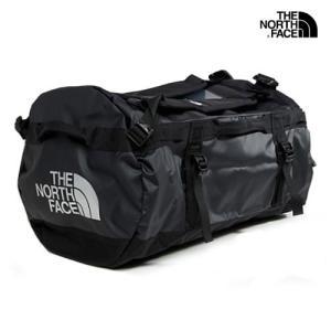 ザ ノースフェイス The North Face メンズ バッグ ボストンバッグ・ダッフルバッグ Black 1629422|mpee