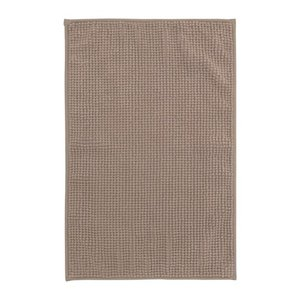 IKEA イケア BADAREN バスマット ベージュ (303.459.82)|mpee