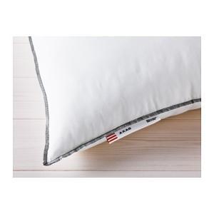 IKEA イケア AXAG 枕 かため (402.697.70) mpee