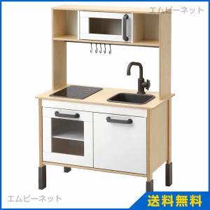 IKEA イケア IKEA/イケア DUKTIG おままごとキッチン 403.199.73 (403...
