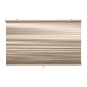 IKEA イケア HOPPVALS 断熱ブラインド ベージュ mpee
