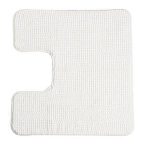 IKEA イケア TOFTBO トイレマット ホワイト (602.596.66)|mpee