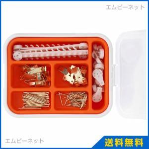 IKEA イケア FIXA ピクチャーフック 116個セット (701.692.79)|mpee