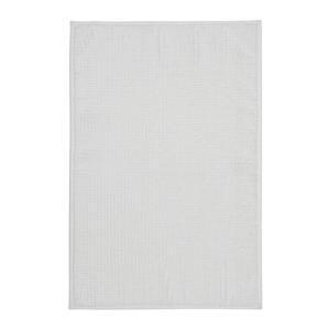 IKEA イケア BADAREN バスマット ホワイト (803.460.45)|mpee