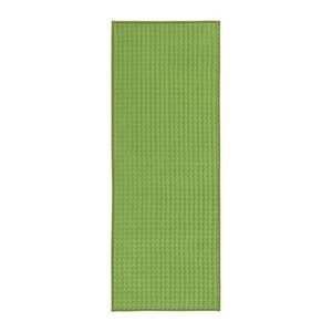IKEA イケア BRYNDUM キッチンマット グリーン|mpee
