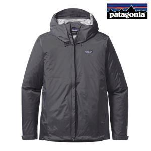 パタゴニア patagonia メンズ トレントシェル ジャケット Men's Torrentshell Jacket S 83802 メンズ アウター レギュラーフィット 防寒 登山 フード|mpee