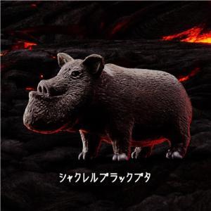パンダの穴 シャクレルブラック / タカラトミーアーツ 【選択出来る。単体販売】|mpitsuki-ys|05