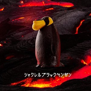 パンダの穴 シャクレルブラック / タカラトミーアーツ 【選択出来る。単体販売】|mpitsuki-ys|06