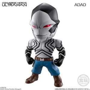 CONVERGE HERO'S ULTRAMAN 01(コンバージ ヒーローズ ウルトラマン) 「ADAD」 バンダイ mpitsuki-ys