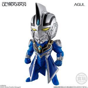 CONVERGE HERO'S ULTRAMAN 01(コンバージ ヒーローズ ウルトラマン) 「AGUL」 バンダイ mpitsuki-ys