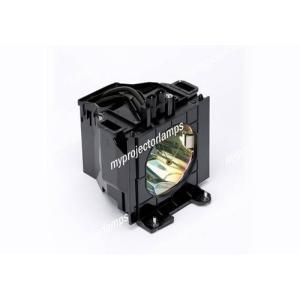 PANASONIC PT-D5600 (Single Lamp)用 ET-LAD55 対応 【純正バ...