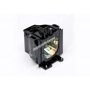 PANASONIC PT-D5600用 ET-LAD55W 対応 【純正バルブ採用】プロジェクター交...