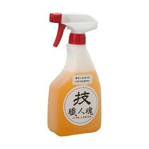 お掃除する方を選ばない、ハウスクリーニングの社長が作った業務用住居洗剤です。 液性 アルカリ性 用途...
