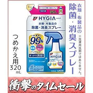 【特報】なんと!あのトップ HYGIA(...