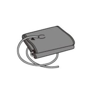 【オムロン】血圧計用 太腕用腕帯 HEM−RML31 ☆家電 ※お取り寄せ商品|mprice-shop
