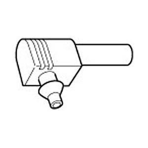 【オムロン】血圧計用エアプラグ Eタイプ HEM−AIPR−E ☆家電 ※お取り寄せ商品|mprice-shop