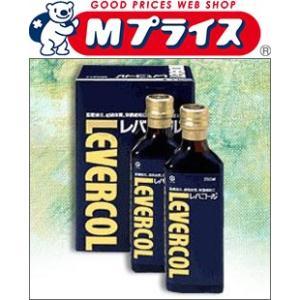 【第2類医薬品】【日邦薬品】レバコール 250ml×4本 ※お取寄せの場合あり