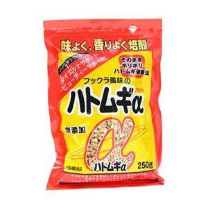 【山本漢方製薬】ハトムギ α 250g ※お取り寄せ商品