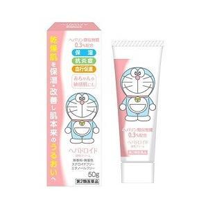 乾燥肌を保湿・改善し肌本来のうるおいへ。 保湿・抗炎症・血行促進 ●ヘパリン類似物質0.3%配合 高...