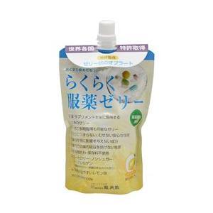 【龍角散】らくらく服薬ゼリー チアパック(レモ...の関連商品8