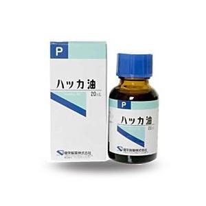 【健栄製薬】ハッカ油P 20ml☆☆※お取り寄せ商品の関連商品6