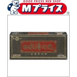 【第2類医薬品】【日水製薬】日水清心丸 1丸*10|mprice-shop