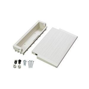 97386 OLISU 壁面取付用椅子 埋め込みタイプ ホワイト|mproshop