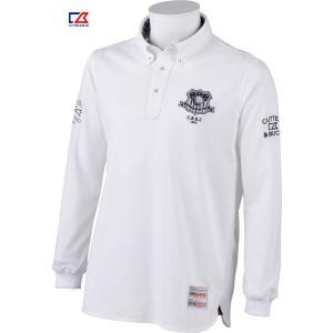 カッター&バック メンズ MOTION3D 長袖ボタンダウンシャツ ホワイト 2016秋冬物  CBM1424N942 mps