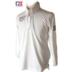 カッター&バック メンズ サンスクリーン半袖シャツ ホワイト系 LLサイズ 2015春夏物 XCBM1403N942 mps