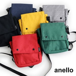 anello  ミニショルダーバッグ ショルダーバッグ バッグ カバン 鞄 メンズ  (メール便50)|mr-lunberjack