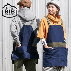 ベスト エプロンベスト ビブス ワークベスト ワークエプロン 「オーバーオール風 Uncle-R サスペンダー」  日本製 メンズ   BIB|mr-lunberjack