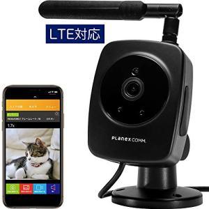 Planex 防犯カメラ スマカメ2 LTE対応モデル(防水/防塵) CS-QS50-LTE|mr-m