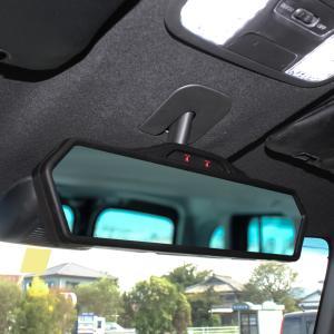 新型 N-BOX NBOX Nボックス エヌボックス カスタム JF3 JF4 バックミラー ルーム...