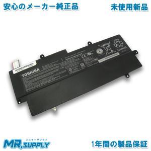 【全国送料無料】東芝 Toshiba dynabook R631 R632 ウルトラブック バッテリ...